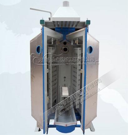 F155O-C型蝶式高压真空包装秤(正)