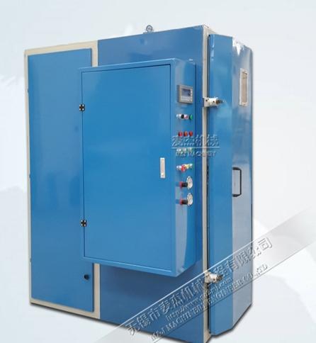 F1550-B型箱式中压真空包装秤(侧)